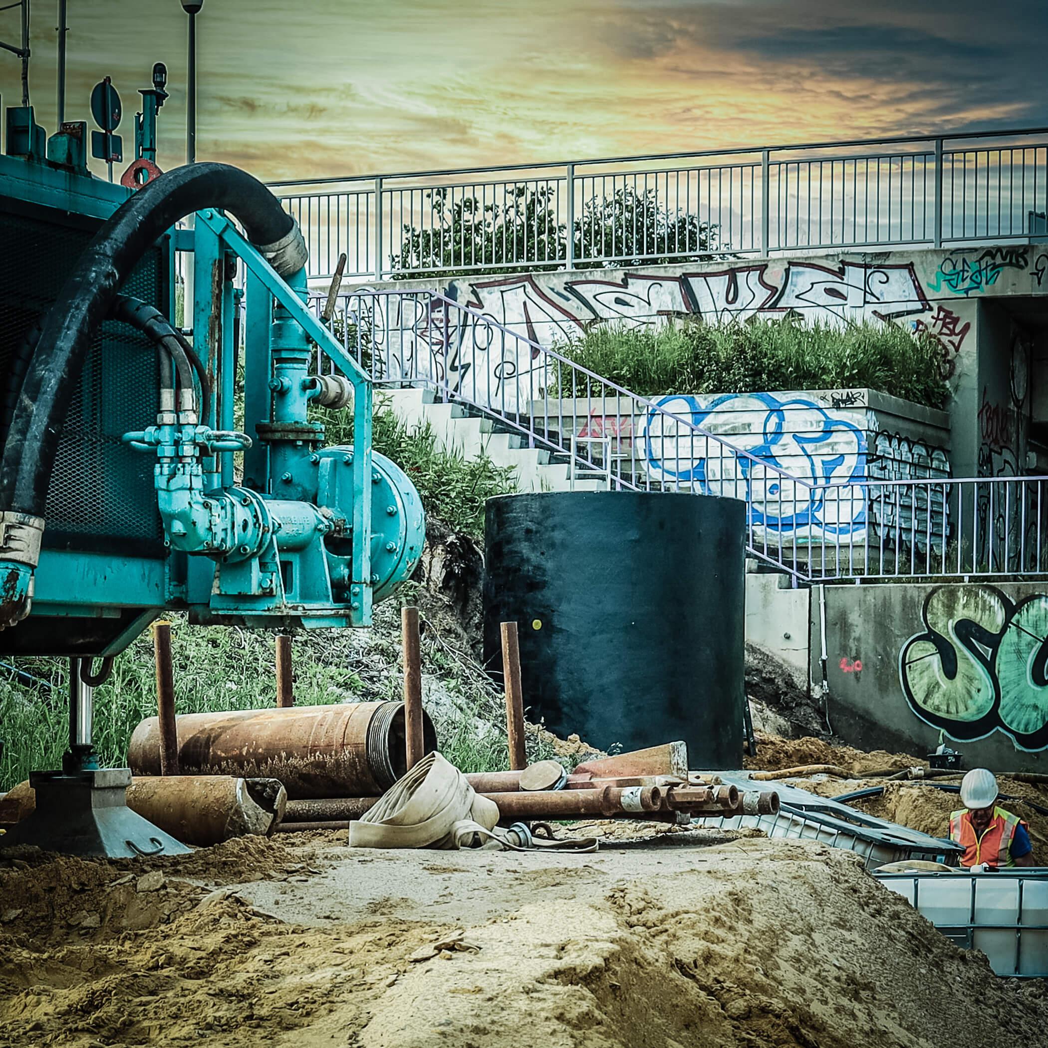 Brunnen A7